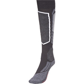 Falke SK2 Skiing Socks Women black-mix